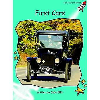First Cars - Fluency - Level 2 (International edition) by Julie Ellis -