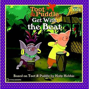 Get with the Beat by Laura F Marsh - 9781426304842 Book