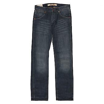 Wrangler Ace Kustom Dirt Jeans