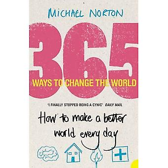 365 måter å forandre verden