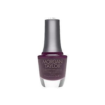 Morgan Taylor Nail Polish - Royal Treatment (Creme) 15ml (50051)