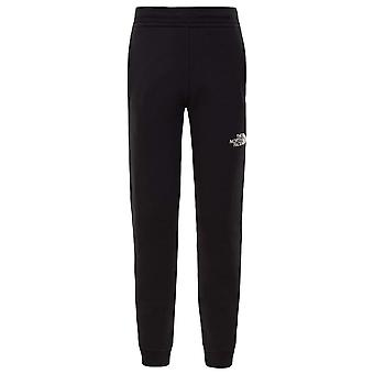 The North Face Black Childrens Fleece Pant