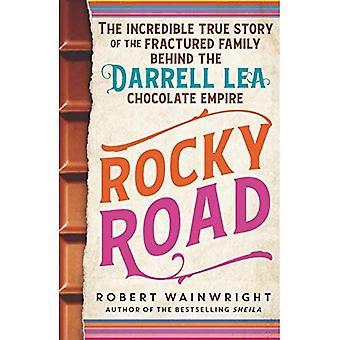 Rocky Road: Het ongelooflijke waargebeurde verhaal van de gebroken familie achter het Darrell Lea chocolade rijk