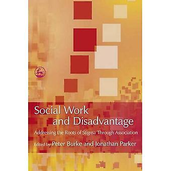 Sosiaalinen työ ja haitta: puututaan leimautumisen juurille yhdistymis-