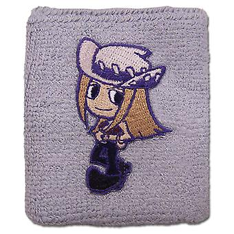Sweatband - Soul Eater - New Chibi Liz Toys Gifts Anime Licensed ge6173