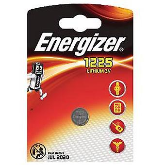 Energizer Lithium Button Cell Battery Br1225 3 V 1-Blister (DIY , Electricity)