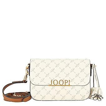 Joop! 4140004570 Sac à bandoulière femme blanche (blanc 101)) 7x12x20 cm (B x H x T)