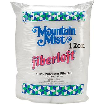 Fiberloft Polyester Stuffing 12 Ounces Fob:Mi 302Mm