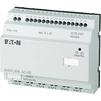 Regulador SPS Eaton 618-AC-RE fácil 212314 115 VCA, 230 VCA