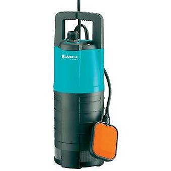 Submersible pump multi-stage GARDENA 1461-20 5500 l/h 30 m