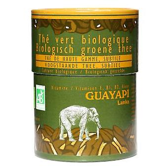 Guayapi Organica Green Tea Culture Pack 100G (Herbalist's , Teas)