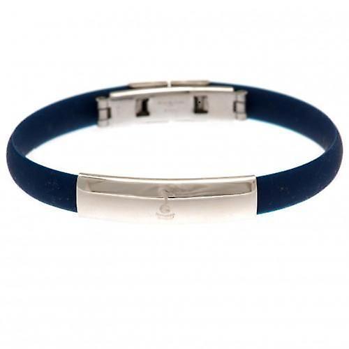 Tottenham Hotspur Colour Silicone Bracelet
