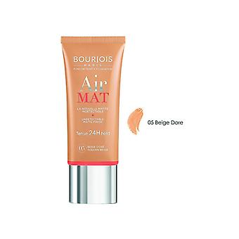 Bourjois Air mat Foundation 05 Golden Beige