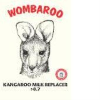 Wombaroo Roo Milk >0.7-makes  5L 1.25kg