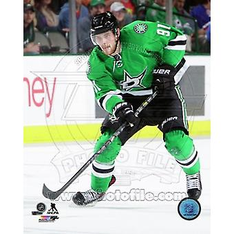 Tyler Seguin 2013-14 Action Sports Photo