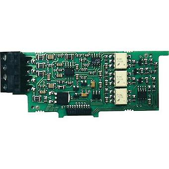 Wachendorff PAX Analogkarte Analogue output card Compatible with PAXD/PAXI-series