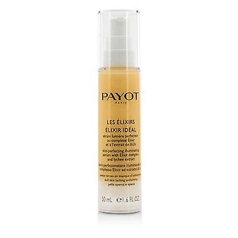 Payot Les Elixirs Elixir Ideal Skin-Perfecting Illuminating Serum - For Dull Skin - Salon Size 50ml/1.6oz