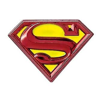 Superman revers Pin