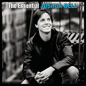 Joshua Bell - The Essential Joshua Bell [Sony] [CD] USA import