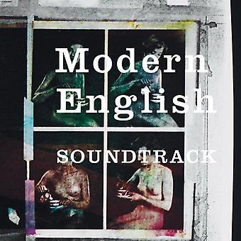 Forskellige kunstnere - moderne engelsk [CD] USA importerer