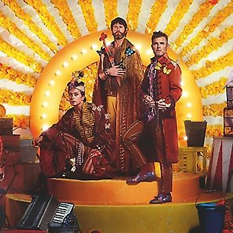 Take That - Wonderland [Vinyl] USA import