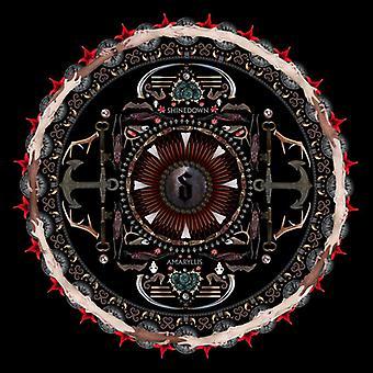 Shinedown - Amaryllis [CD] USA importare