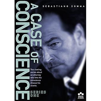 Tilfælde af Fonscience-serie 1 [DVD] USA import