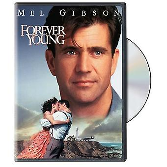 Forever importeren Young [DVD] USA