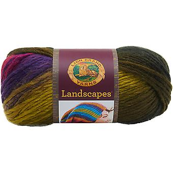 Landscapes Yarn-Rain Forest 545-210