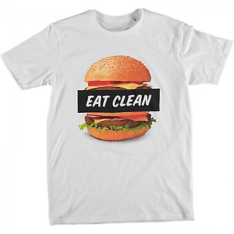 Snazzy wardrobe T-Shirt eat clean