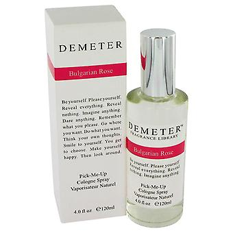 Demeter Women Demeter Bulgarian Rose Cologne Spray By Demeter