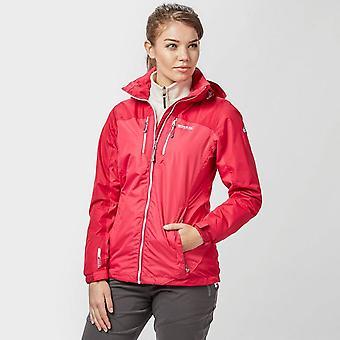 Regatta Women's Calderdale II Waterproof Jacket