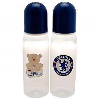 Chelsea 2pk Feeding Bottles