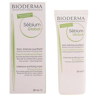 Bioderma Intense Soin Global Sebium Purifiant 30 Ml
