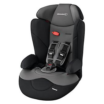 Bebe Confort Trianos car seat group 1-2-3 Black Raven