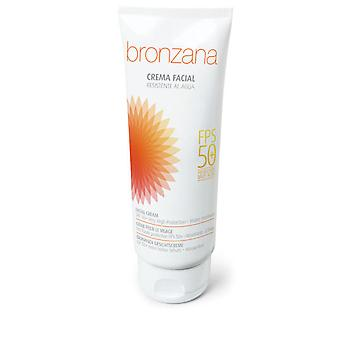 Diet Esthetic  Bronzana Facial Cream SPF50 +