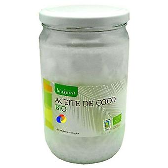 Biospirit Extra Virgin Coconut Oil 550 gr (Dietetics and nutrition , Healthy diet , Oils)