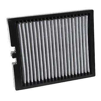 K&N Cabin Air Filter VF3012 Fits:DODGE | |2011 - 2016 DURANGO V6 3.6 |2011 - 20
