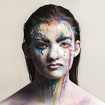 Happy Abandon - Facepaint [Vinyl] USA import