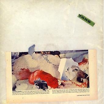 Antony & the Johnsons - Swanlights [CD] USA importar