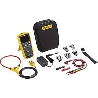 Handheld multimeter Fluke 279FC/IFLEX Calibrated to: Manufacturer's standards (no certificate) Built-in thermal imager