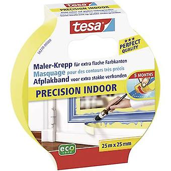 Tesa® Masking Tape Precision Indoor 25 m x 25 mm