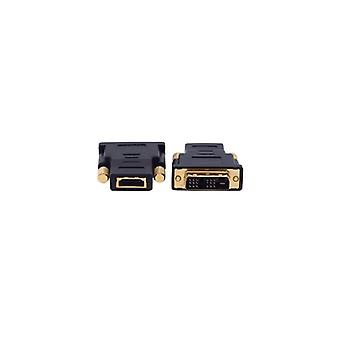 Adapter Kramer AD-DF-HM-DVI-I male to HDMI female