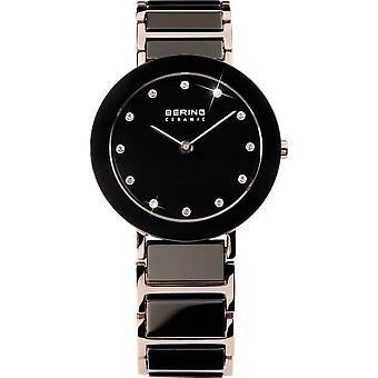 Bering 11429 746 orologi orologio donna in ceramica