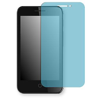Alcatel OneTouch pixi 3 4 inch screen protector - Golebo view protective film protective film