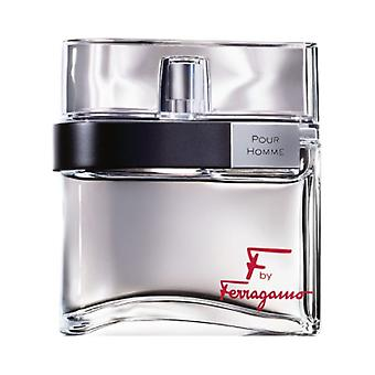 Salvatore Ferragamo F by Ferragamo Pour Homme EDT Spray