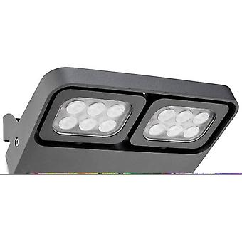 Leds C4 Spotlight April 12xLed 11W Urban Grey