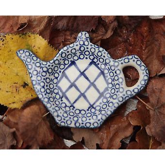 Armazenamento de saco de chá, 12 x 8 cm, tradição 2, BSN 99975