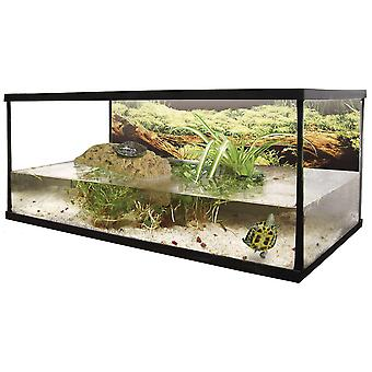 Ica Isla Tortuguera Kit (Reptiles , Turtle Tanks & Accessories)