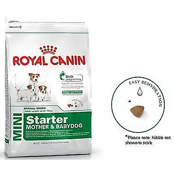 Royal Canin Mini Starter moeder & baby puppy voeding hond 1 kg